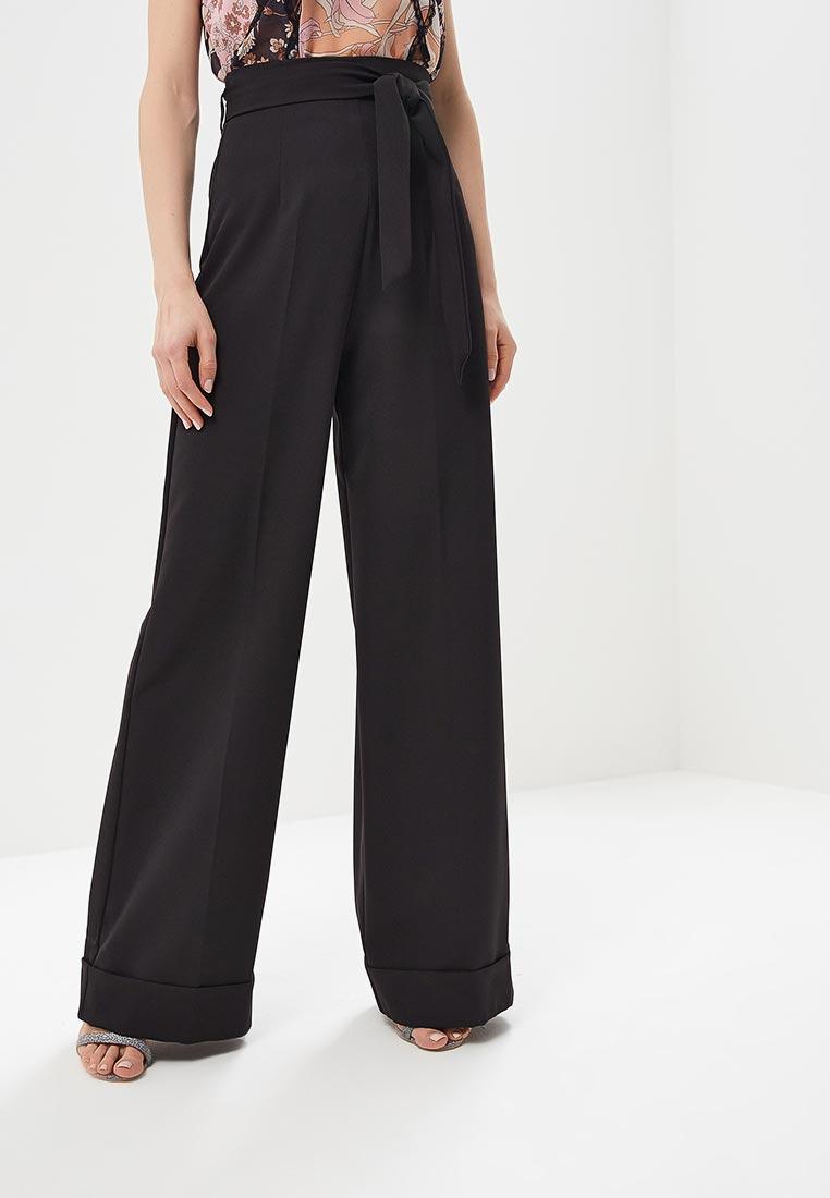 Женские широкие и расклешенные брюки Motivi (Мотиви) P8P067Q006E5