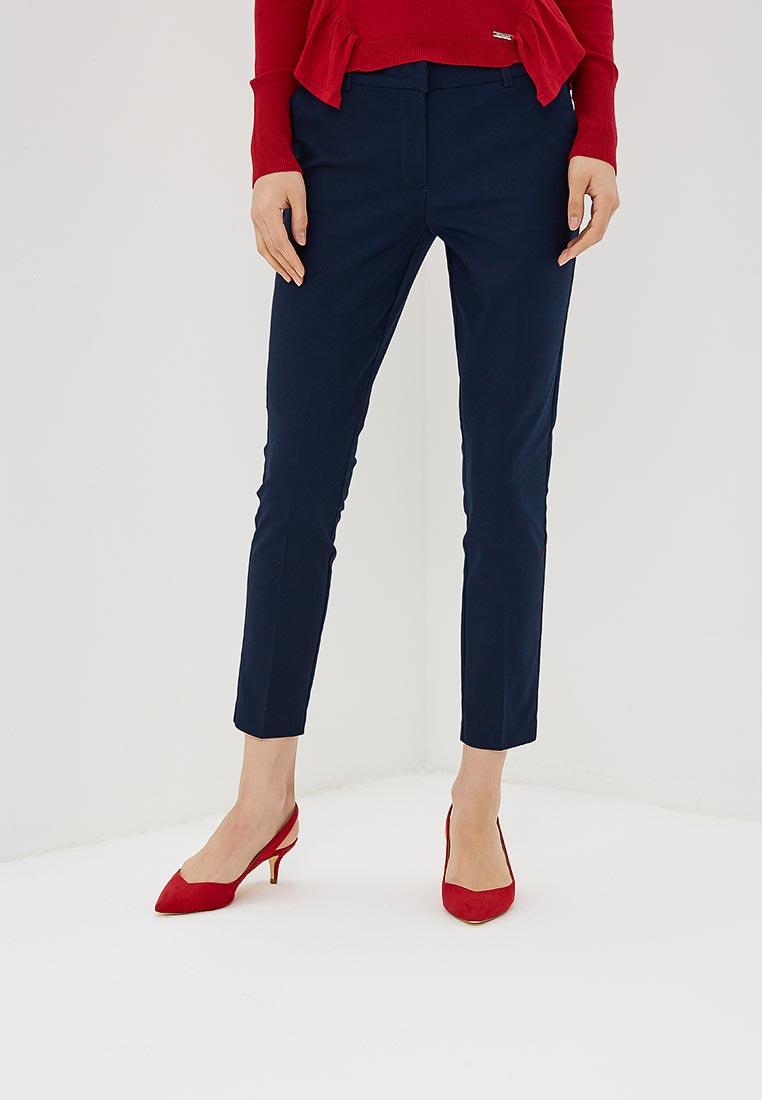 Женские зауженные брюки Motivi (Мотиви) P8P029Q005J9