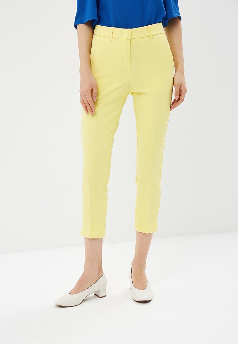 Женские зауженные брюки Motivi (Мотиви) P8P055Q005P4