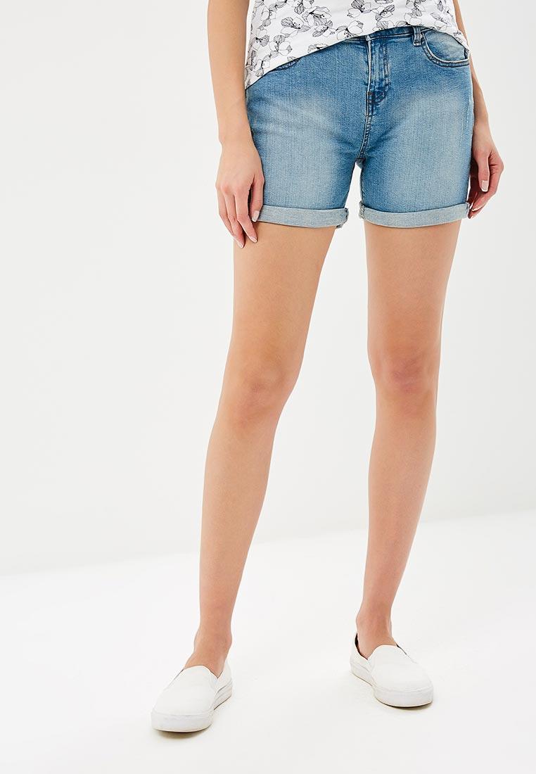 Женские джинсовые шорты Motivi (Мотиви) P8P404Q102KJ