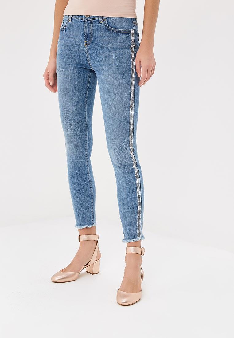 Зауженные джинсы Motivi (Мотиви) P8P436Q0563J
