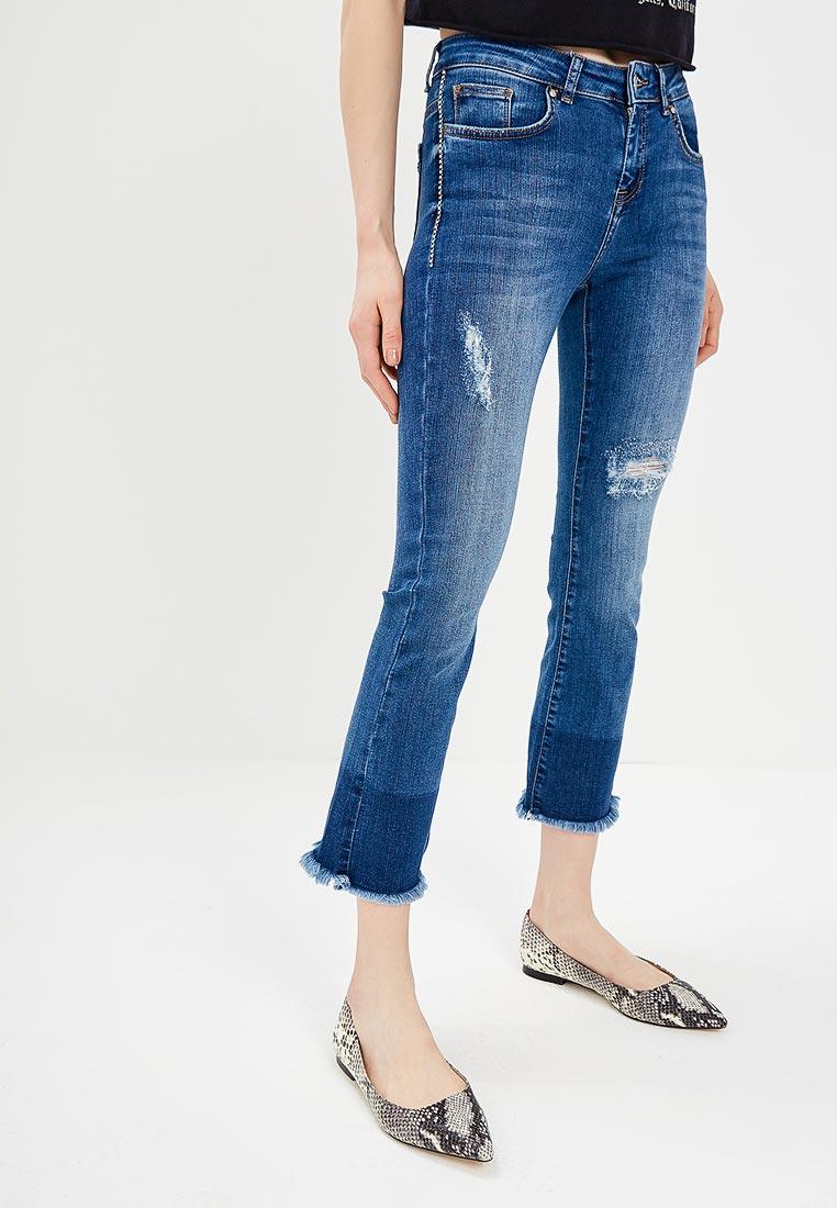 Женские джинсы Motivi (Мотиви) P8P446Q001UJ