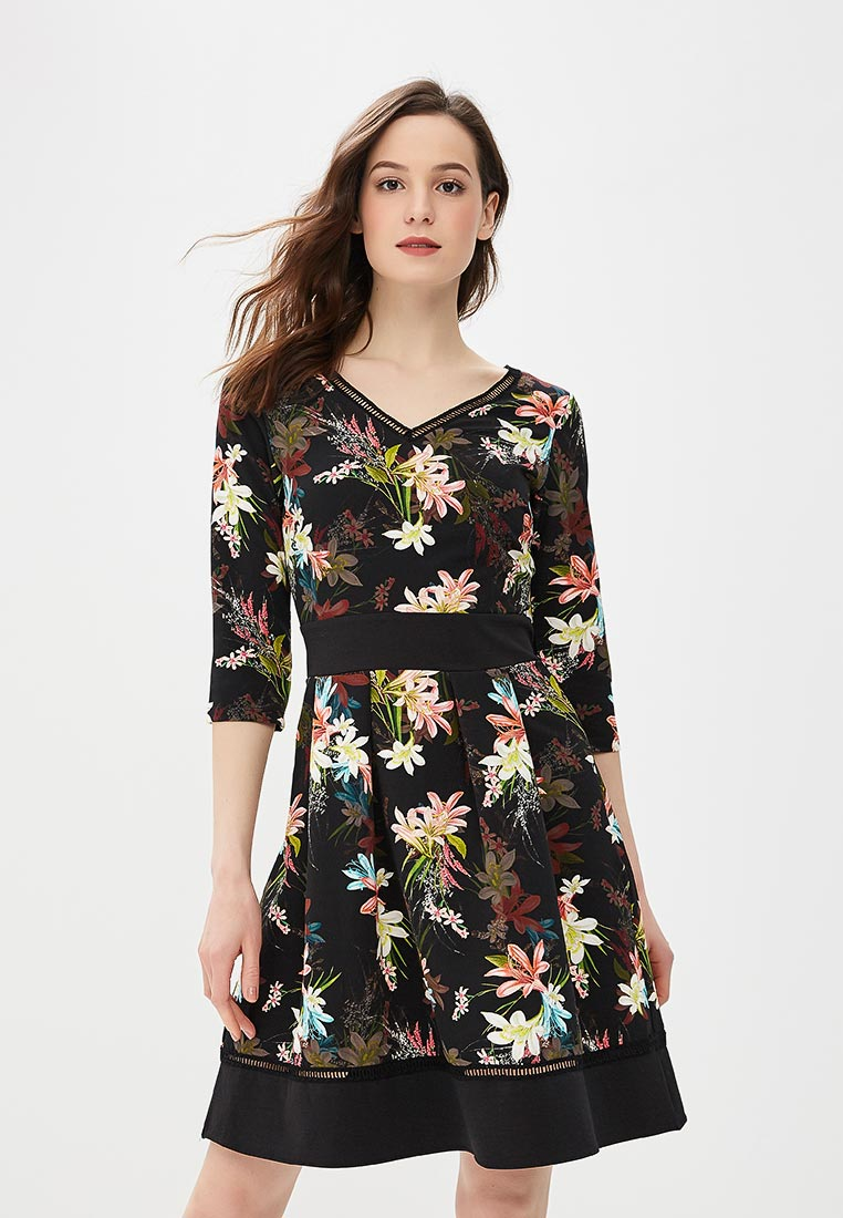 Платье Motivi (Мотиви) P87104Q030P0
