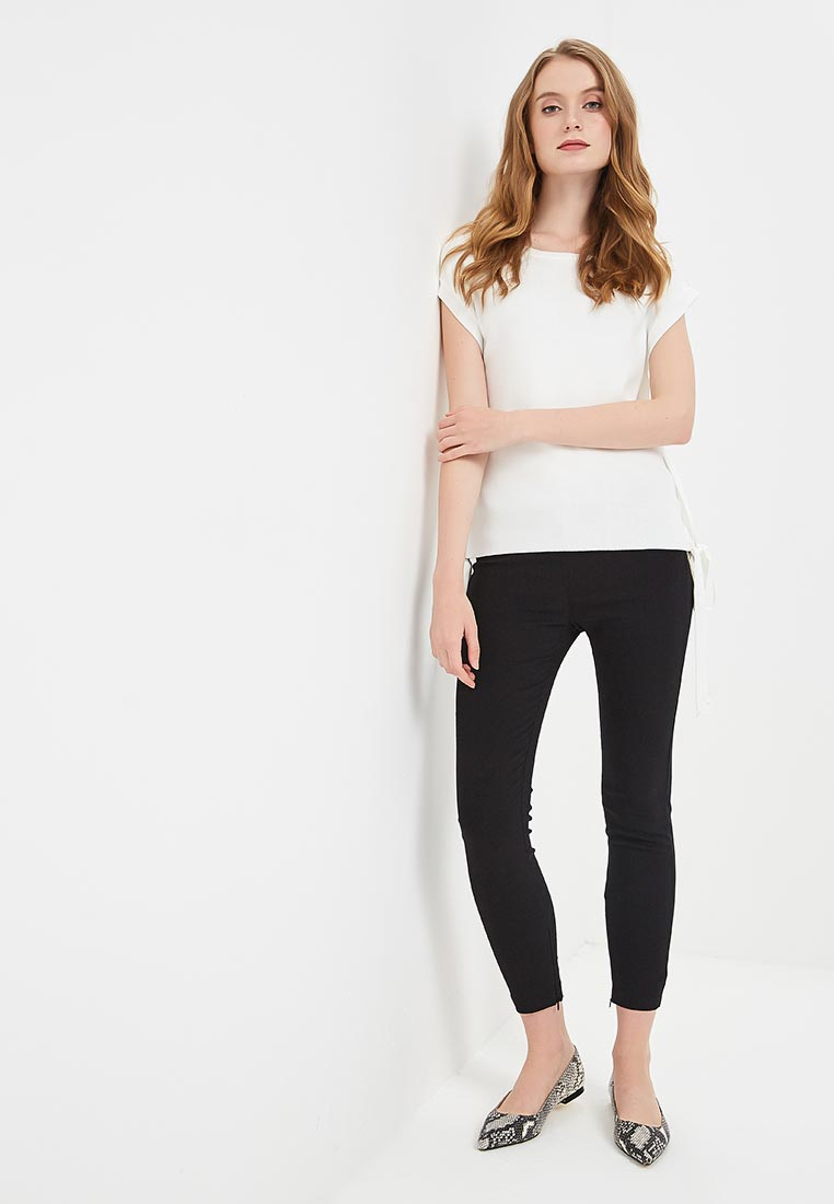 Женские классические брюки Motivi (Мотиви) P8P001Q105J4: изображение 2