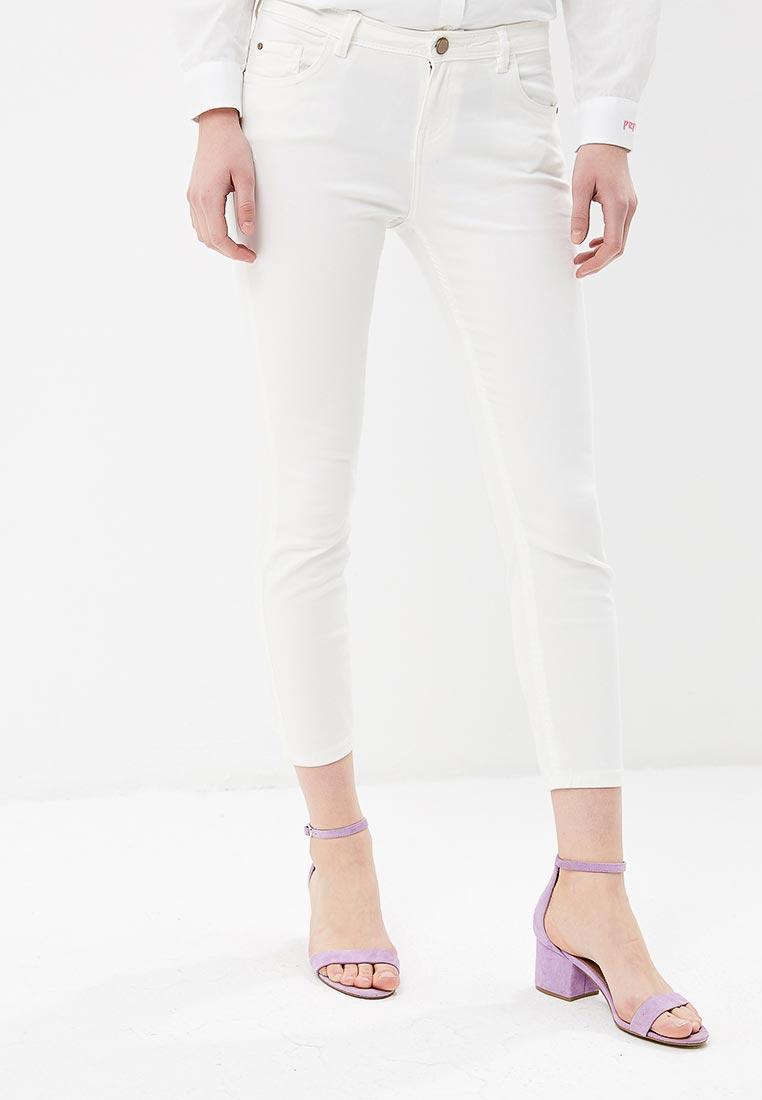 Женские зауженные брюки Motivi (Мотиви) P8P280Q004P5