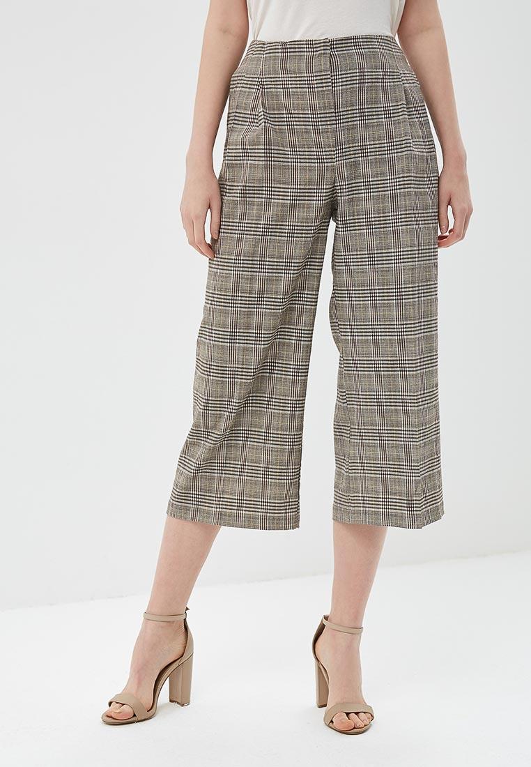 Женские широкие и расклешенные брюки Motivi (Мотиви) P8P006Q1630R