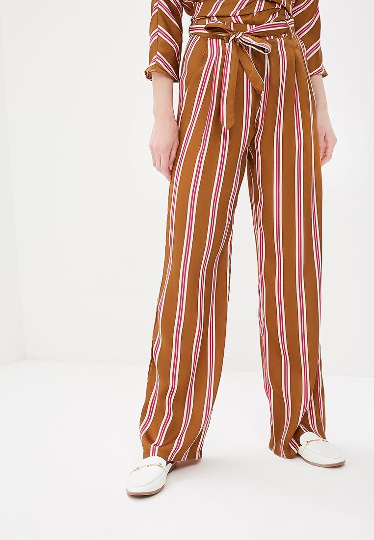 Женские широкие и расклешенные брюки Motivi (Мотиви) P8P082Q03152