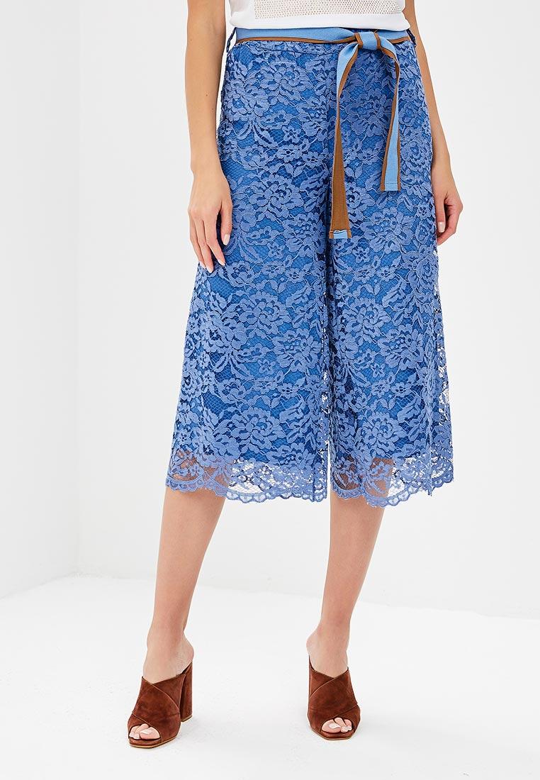 Женские широкие и расклешенные брюки Motivi (Мотиви) P8P086Q06250