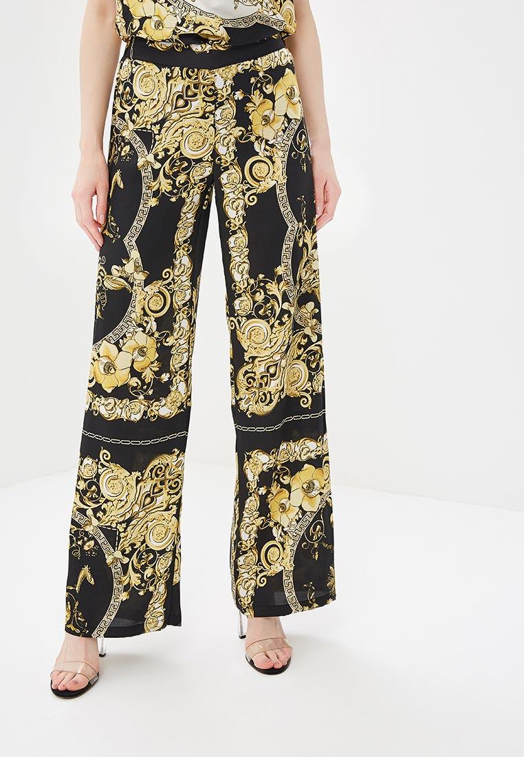 Женские широкие и расклешенные брюки Motivi (Мотиви) P8P104Q0301X