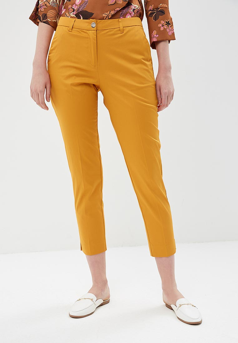Женские брюки Motivi (Мотиви) P8P186Q005J9