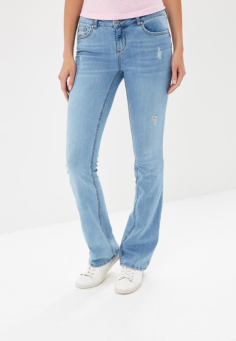 Широкие и расклешенные джинсы Motivi (Мотиви) P8P415Q1260J