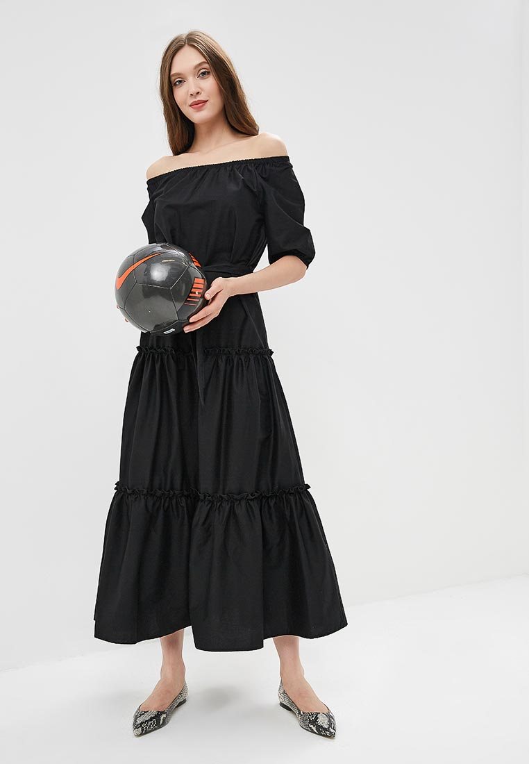 Платье Motivi (Мотиви) P87186Q0044U