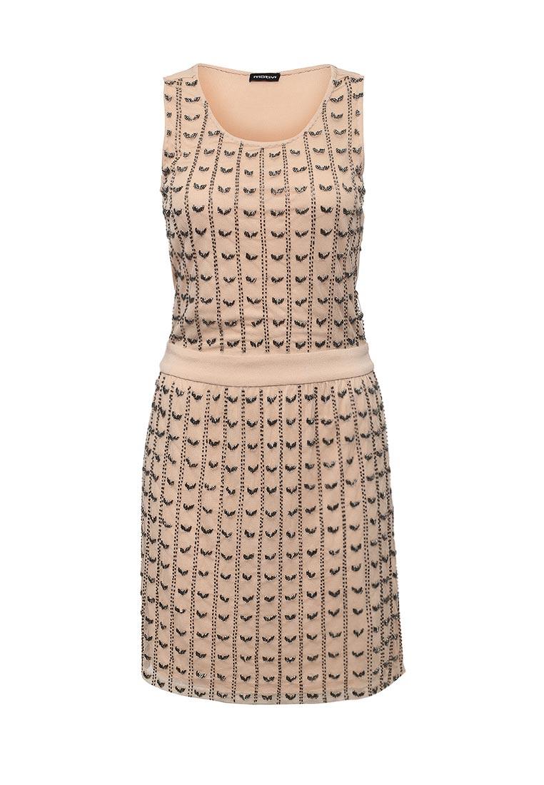 Платье-миди Motivi P67167W08X6G