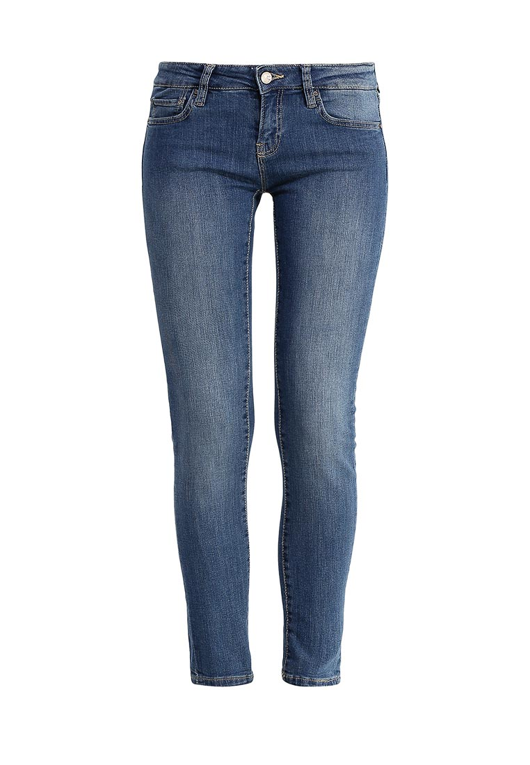 Зауженные джинсы Motivi (Мотиви) P7P425B0007J