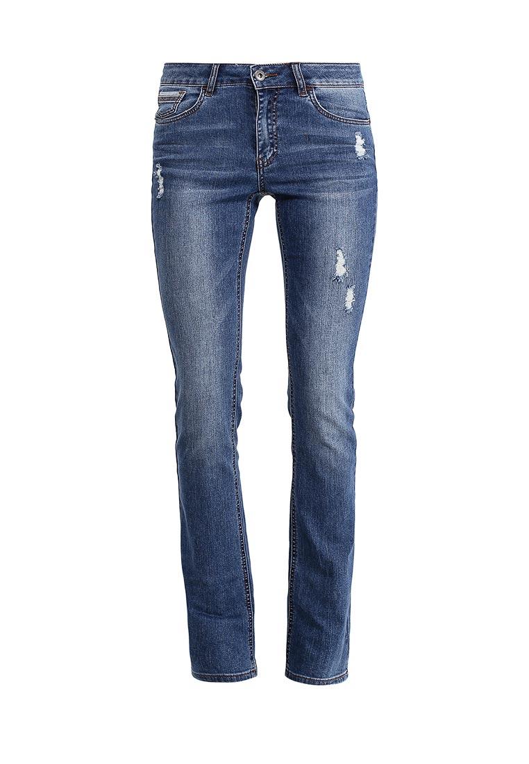 Прямые джинсы Motivi (Мотиви) P7P523Q0529J