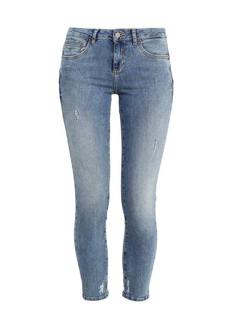 Зауженные джинсы Motivi (Мотиви) P7P489Q0011J