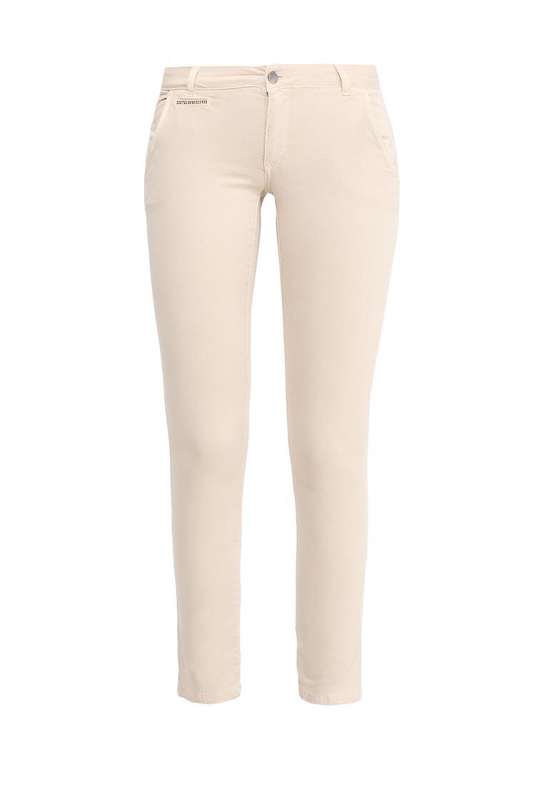 Женские зауженные брюки Motivi (Мотиви) P7P072Q0043X