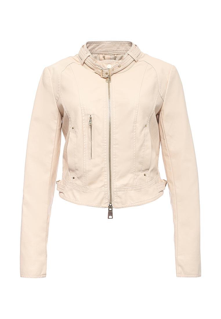 Кожаная куртка Motivi (Мотиви) P7R347Q09U5G
