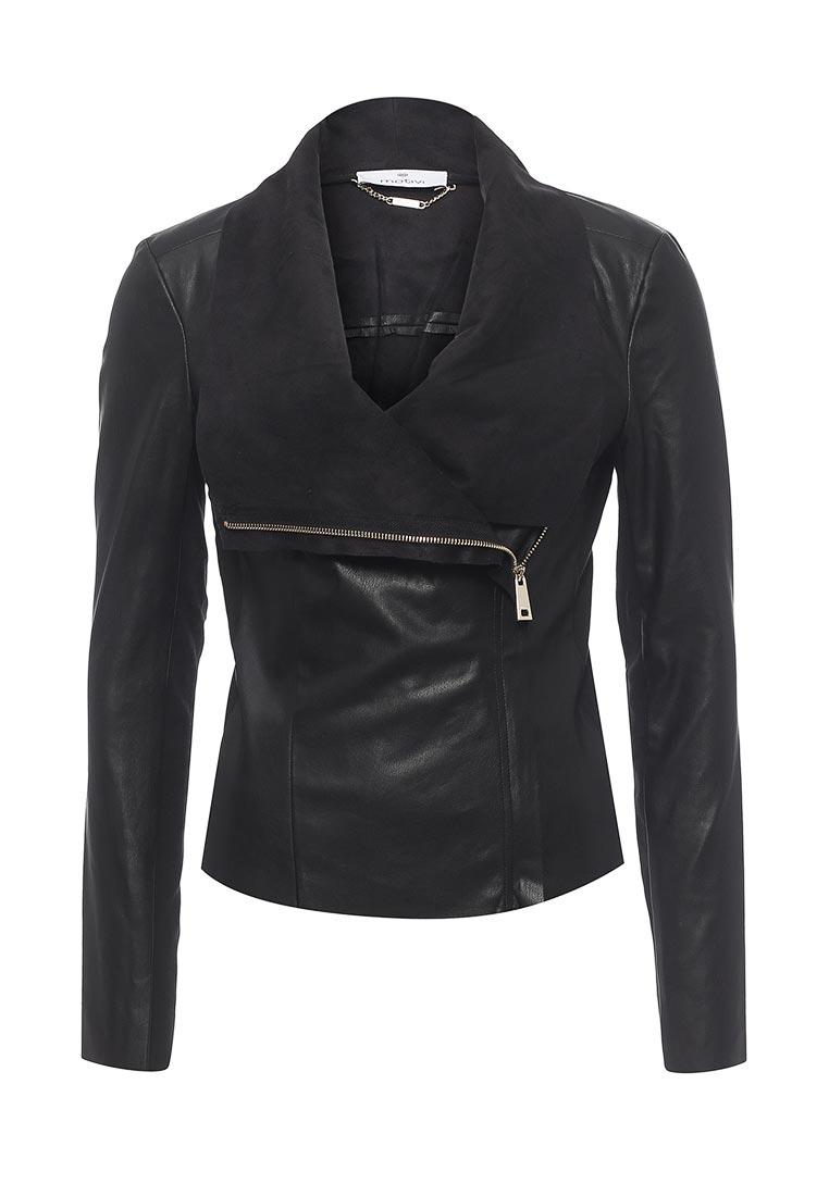 Кожаная куртка Motivi (Мотиви) P7R356Q0044T