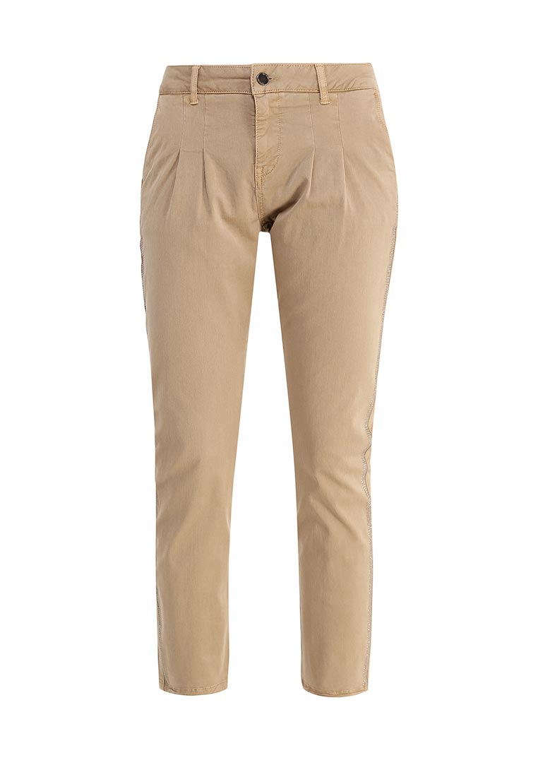 Женские зауженные брюки Motivi (Мотиви) P7P064Q0043X