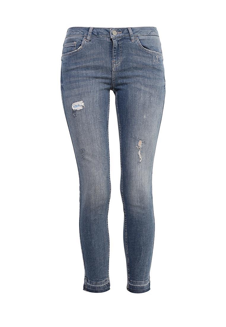 Зауженные джинсы Motivi (Мотиви) P7P507Q0058J