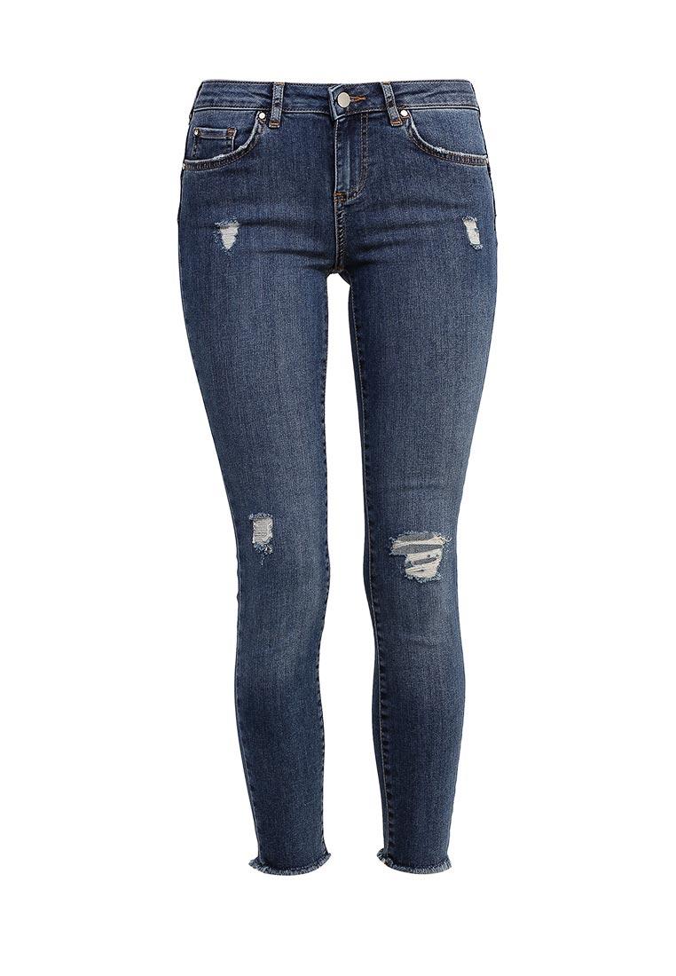 Зауженные джинсы Motivi (Мотиви) P7P531Q005UJ