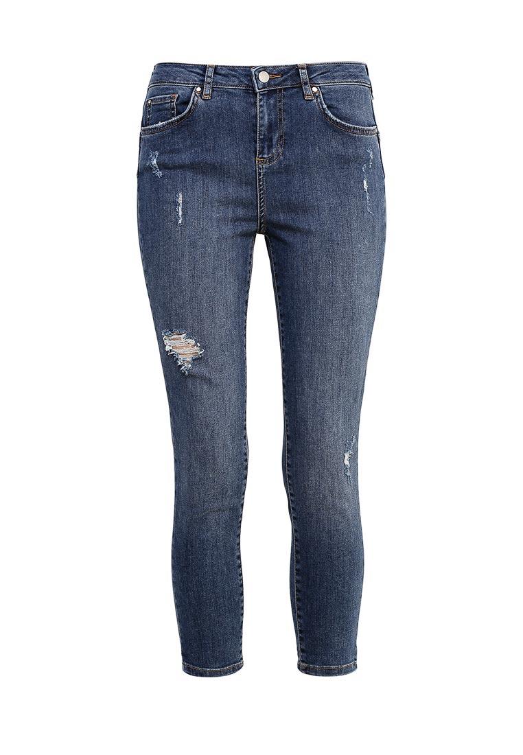 Зауженные джинсы Motivi (Мотиви) P7P532Q005UJ