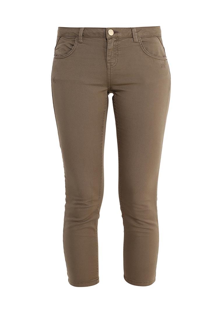 Женские зауженные брюки Motivi (Мотиви) P7P021Q1065Z