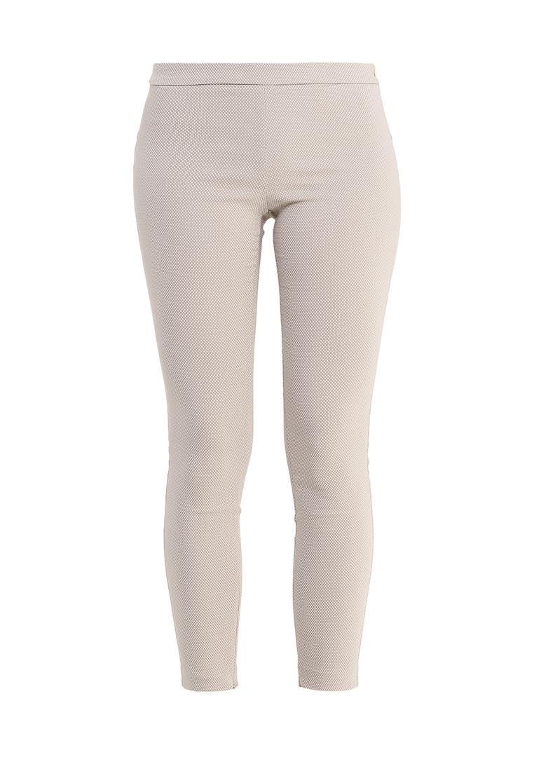 Женские зауженные брюки Motivi (Мотиви) P7P158Q0364T