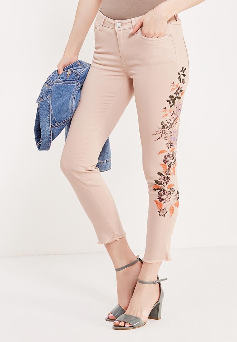 Женские зауженные брюки Motivi (Мотиви) P7P139Q000E5