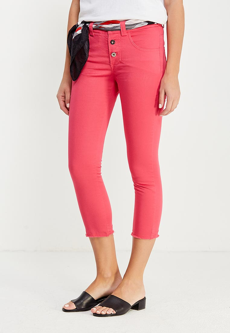 Женские зауженные брюки Motivi (Мотиви) P7P159Q002K7