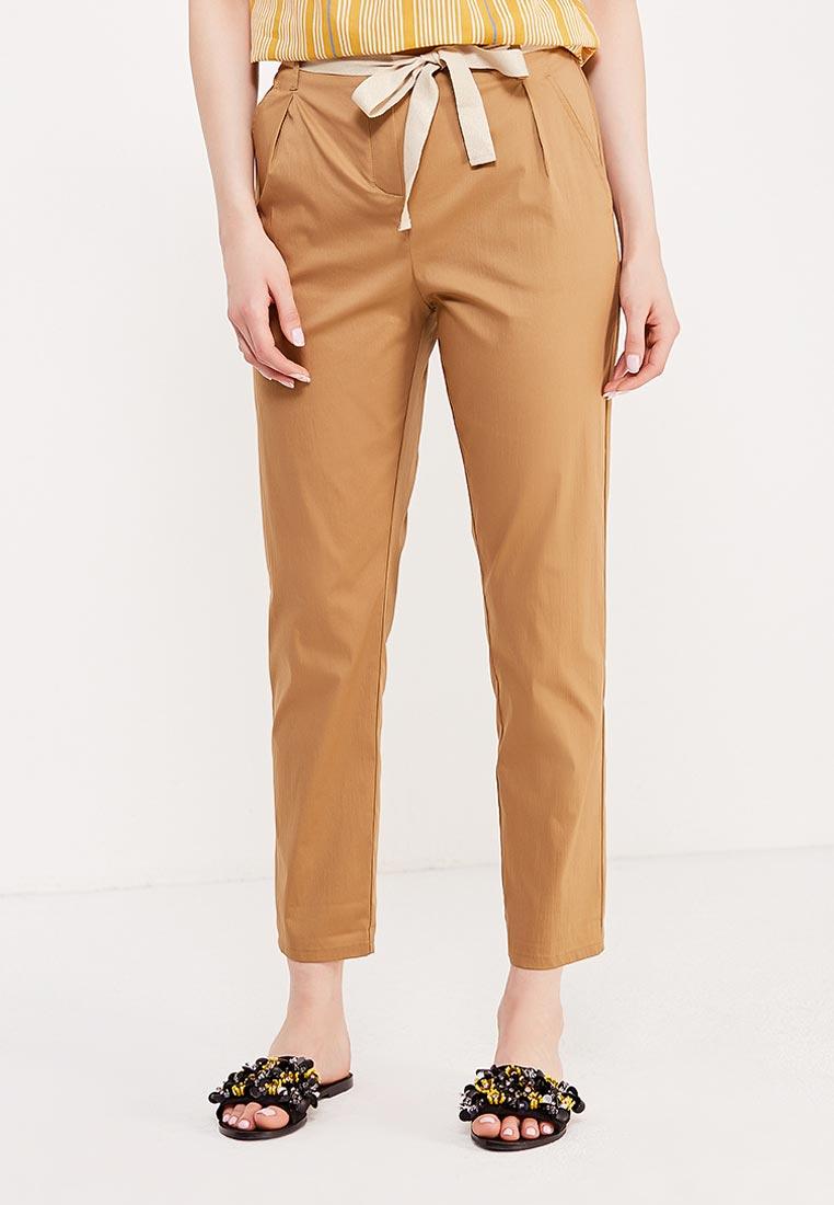 Женские зауженные брюки Motivi (Мотиви) P7P162Q00965