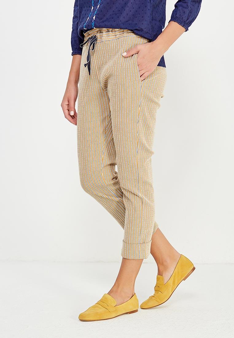 Женские зауженные брюки Motivi (Мотиви) P7P172Q0605R