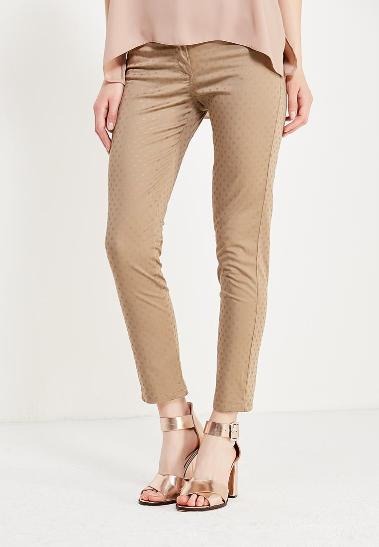 Женские зауженные брюки Motivi (Мотиви) P7P153Q0367Q