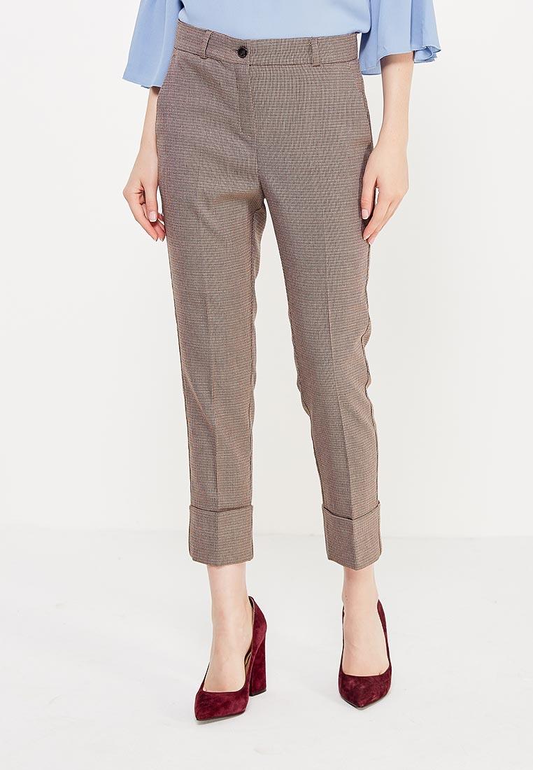 Женские зауженные брюки Motivi (Мотиви) I7P246Q06439