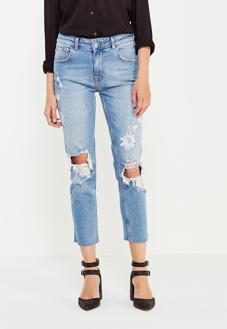 Зауженные джинсы Motivi (Мотиви) I7P593Q0057J