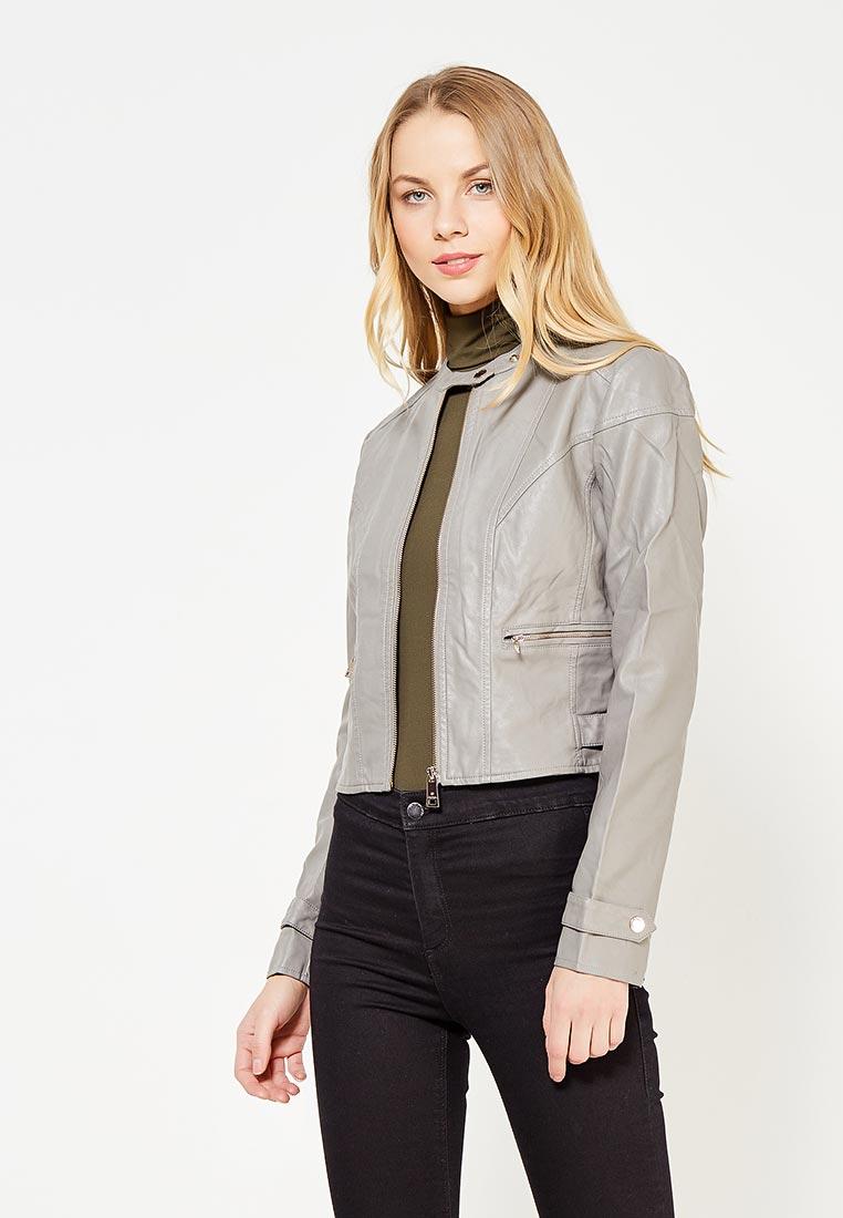 Кожаная куртка Motivi (Мотиви) I7R386Q002K5