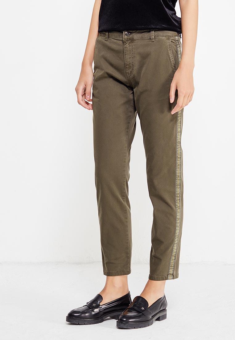 Женские зауженные брюки Motivi (Мотиви) I7P215Q00953