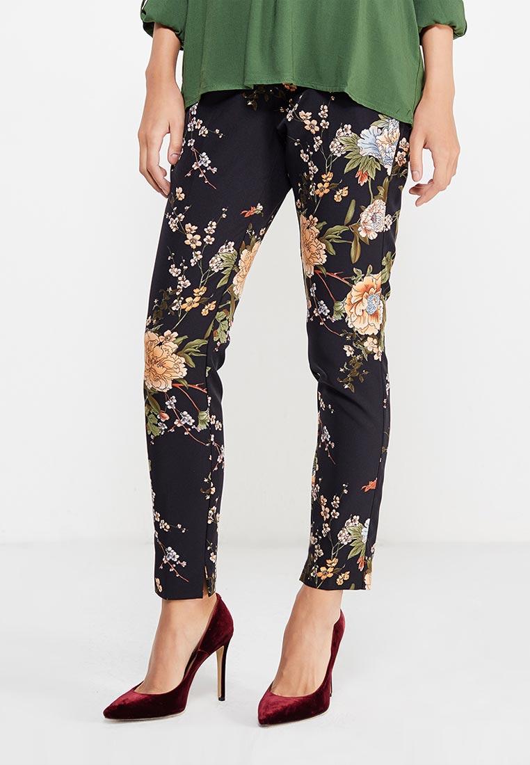 Женские зауженные брюки Motivi (Мотиви) I7P233Q13900