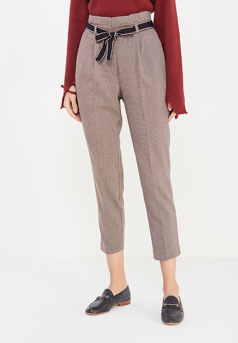 Женские зауженные брюки Motivi (Мотиви) I7P245Q06439