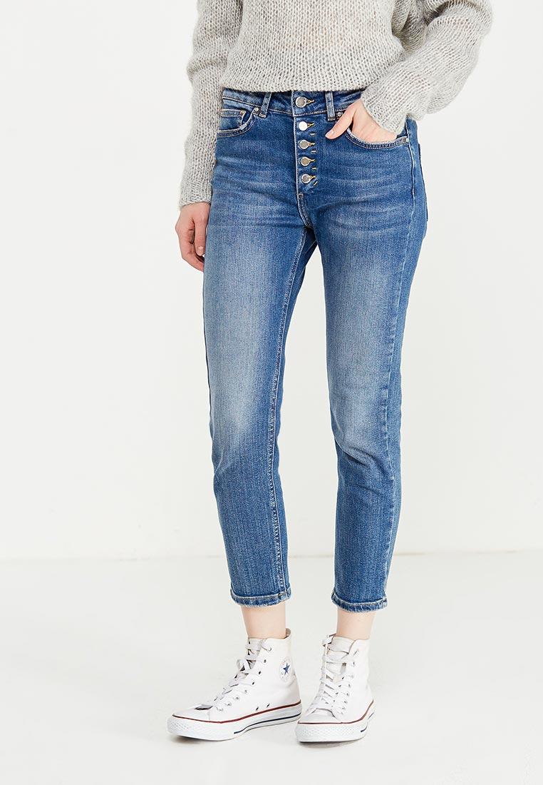 Зауженные джинсы Motivi (Мотиви) I7P546Q0057J