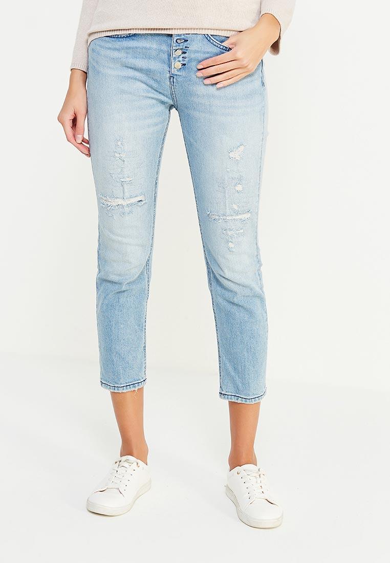 Зауженные джинсы Motivi (Мотиви) I7P548Q0057J