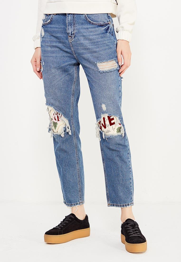 Зауженные джинсы Motivi (Мотиви) I7P564Q0063J