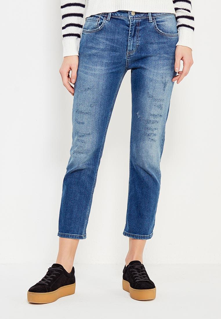 Зауженные джинсы Motivi (Мотиви) I7P575Q0075J