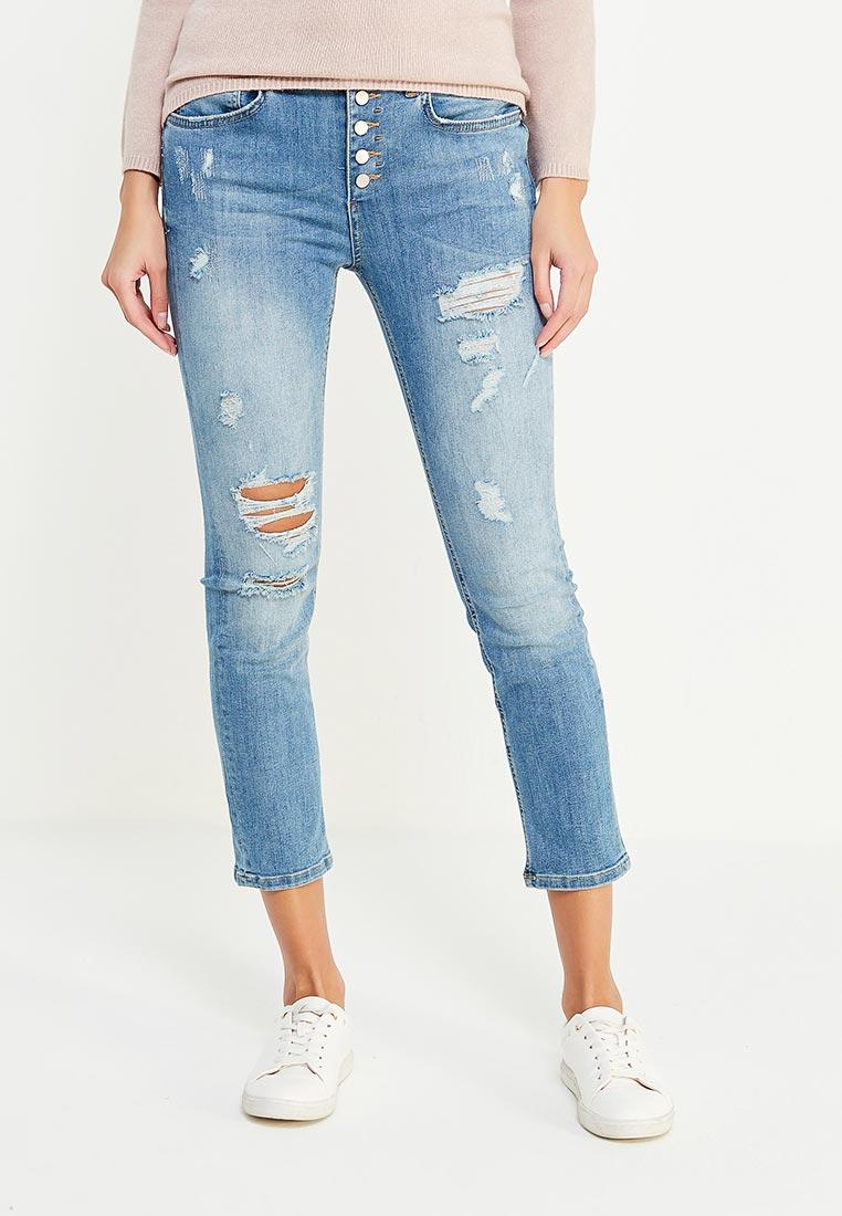 Зауженные джинсы Motivi (Мотиви) I7P578Q0064J
