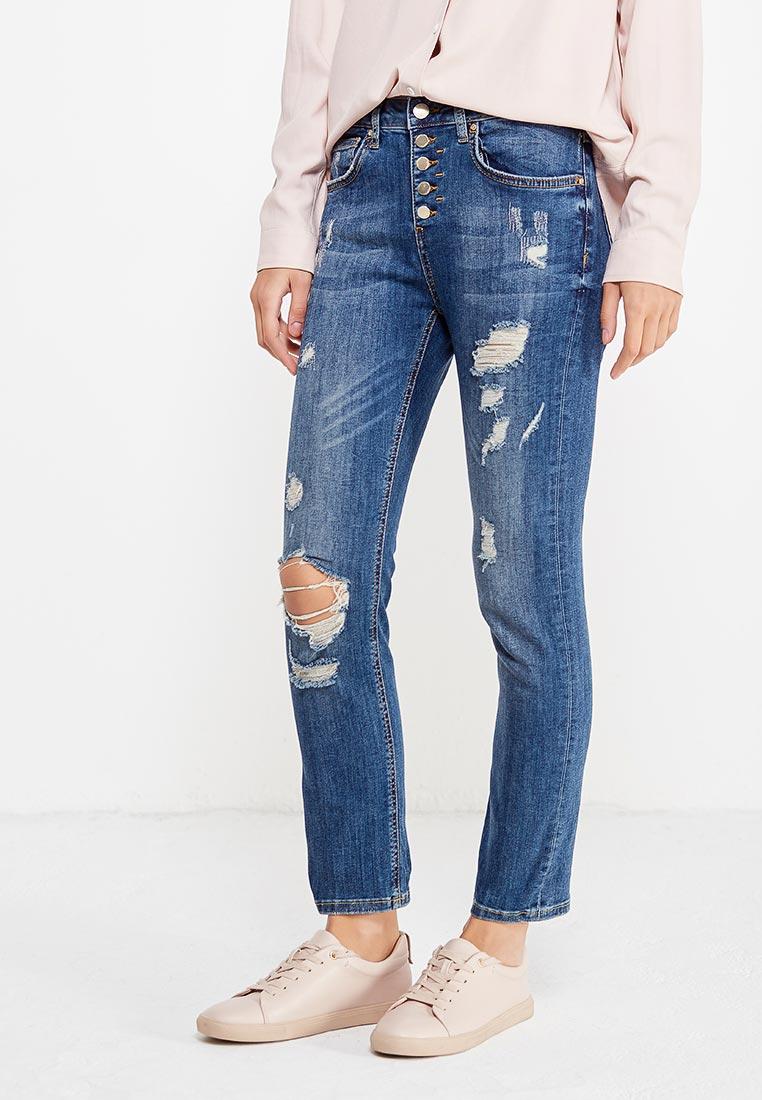 Зауженные джинсы Motivi (Мотиви) I7P578Q1064J