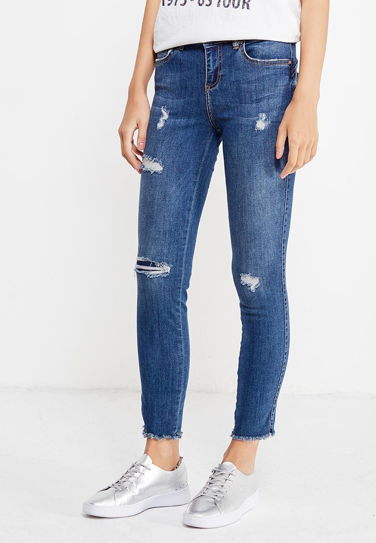 Зауженные джинсы Motivi (Мотиви) I7P579Q1064J