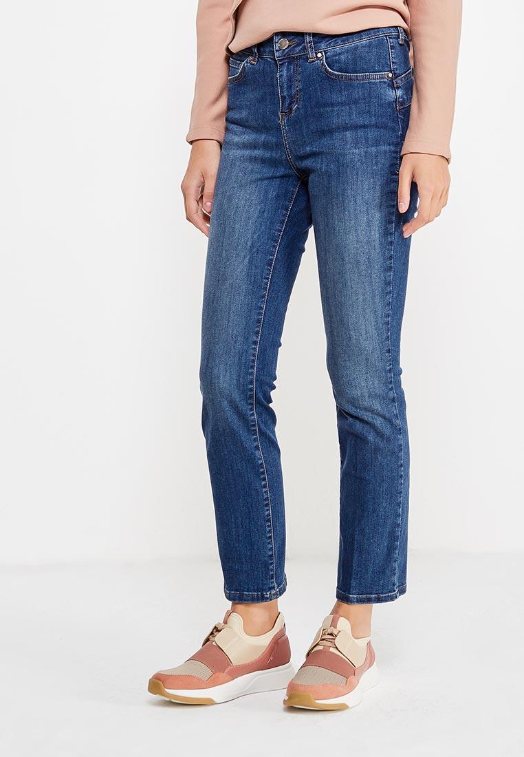 Прямые джинсы Motivi (Мотиви) I7P580Q0064J