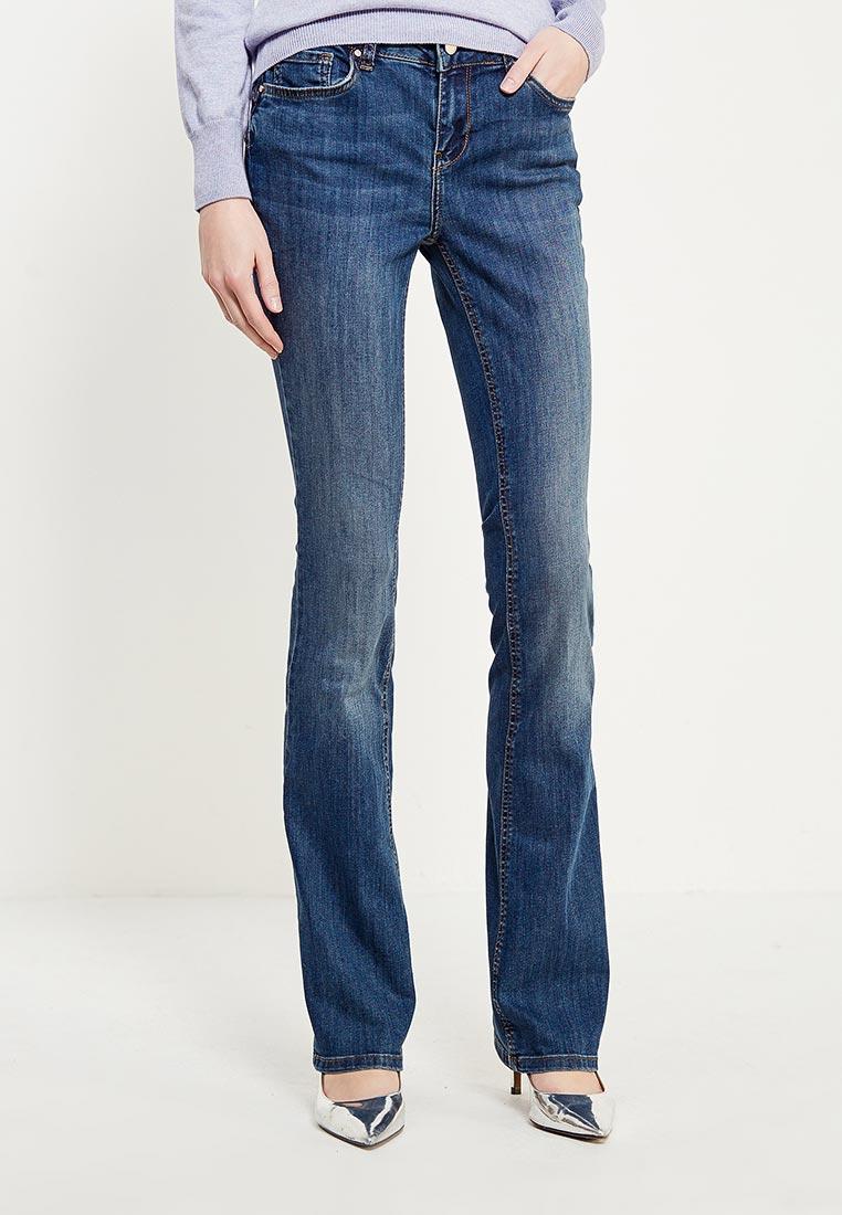 Широкие и расклешенные джинсы Motivi (Мотиви) I7P596Q0064J
