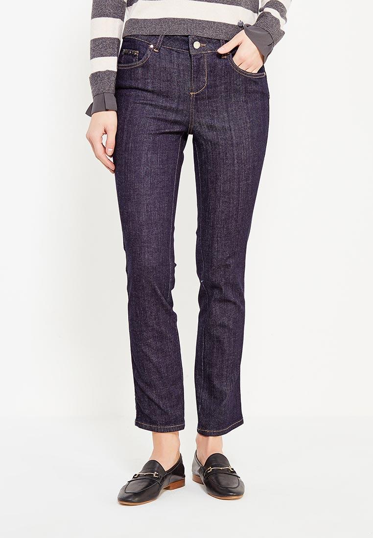 Прямые джинсы Motivi (Мотиви) I7P597Q0009J
